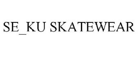 SE_KU SKATEWEAR
