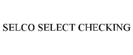 SELCO SELECT CHECKING