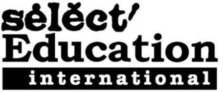 SELECT EDUCATION INTERNATIONAL