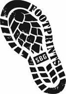 FOOTPRINTS SBG