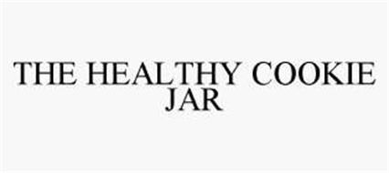 THE HEALTHY COOKIE JAR