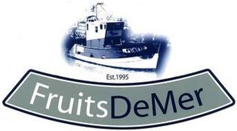 FRUITS DE MER EST 1995