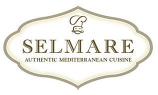 SELMARE AUTHENTIC MEDITERRANEAN CUISINE