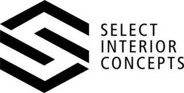 S SELECT INTERIOR CONCEPTS
