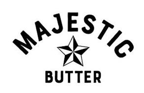 MAJESTIC BUTTER