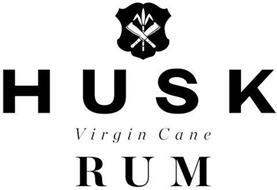 HUSK VIRGIN CANE RUM