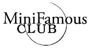 MINIFAMOUS CLUB