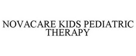 NOVACARE KIDS PEDIATRIC THERAPY