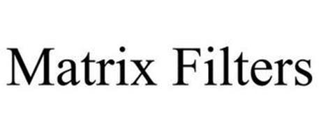 MATRIX FILTERS