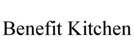 BENEFIT KITCHEN