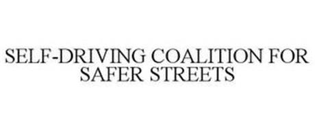 SELF-DRIVING COALITION FOR SAFER STREETS