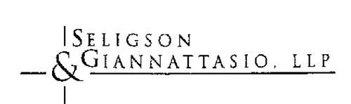 SELIGSON & GIANNATTASIO, LLP