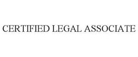 CERTIFIED LEGAL ASSOCIATE