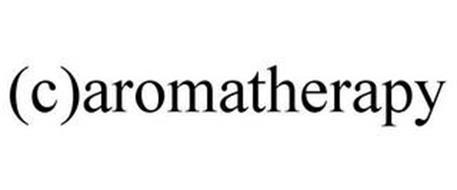 (C)AROMATHERAPY