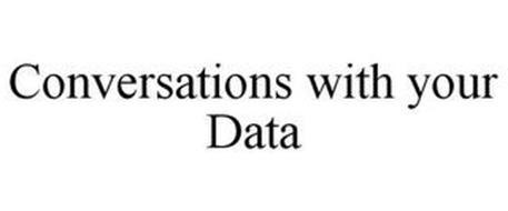 CONVERSATIONS WITH YOUR DATA