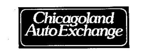 CHICAGOLAND AUTO EXCHANGE