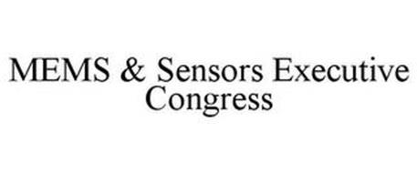 MEMS & SENSORS EXECUTIVE CONGRESS