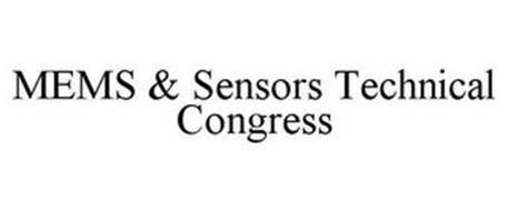 MEMS & SENSORS TECHNICAL CONGRESS