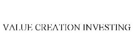 VALUE CREATION INVESTING