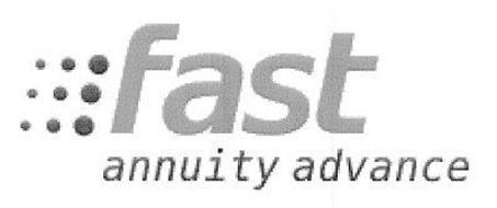 FAST ANNUITY ADVANCE