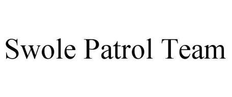 SWOLE PATROL TEAM