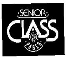 SENIOR CLASS PAGES SCP