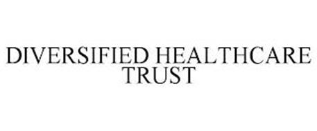DIVERSIFIED HEALTHCARE TRUST