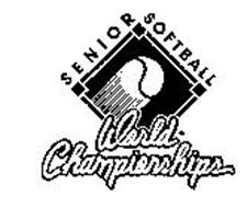 SENIOR SOFTBALL WORLD CHAMPIONSHIPS