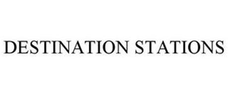 DESTINATION STATIONS