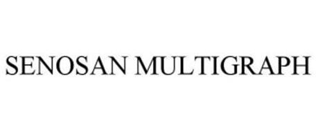 SENOSAN MULTIGRAPH