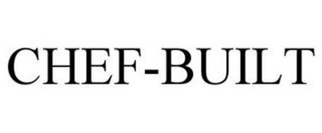 CHEF-BUILT