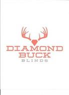 DIAMOND BUCK BLINDS