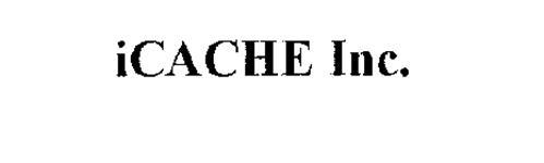 ICACHE INC.