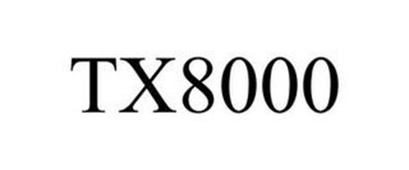 TX8000
