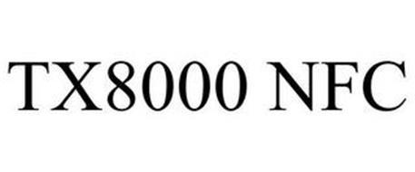 TX8000 NFC