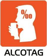 0/00 ALCOTAG