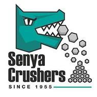 SENYA CRUSHERS SINCE 1955