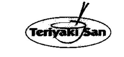 TERIYAKI SAN