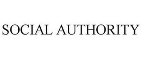 SOCIAL AUTHORITY