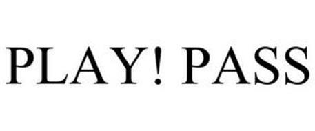 PLAY! PASS
