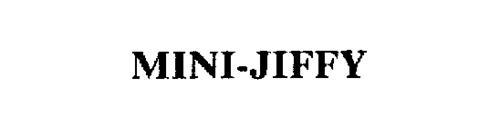 MINI-JIFFY