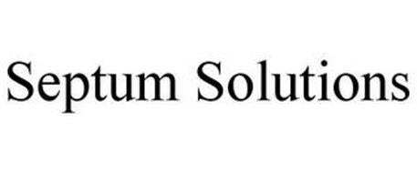SEPTUM SOLUTIONS