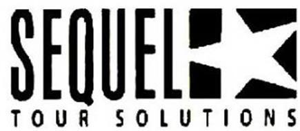 SEQUEL TOUR SOLUTIONS