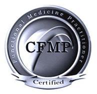 CERTIFIED FUNCTIONAL MEDICINE PRACTITIONER CFMP