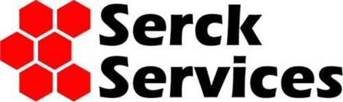 SERCK SERVICES Trademark of Serck Services Inc.. Serial ...