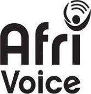 AFRI VOICE
