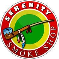 SERENITY SMOKE SHOP