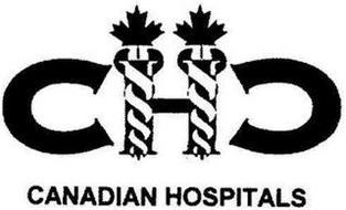 CHC CANADIAN HOSPITALS