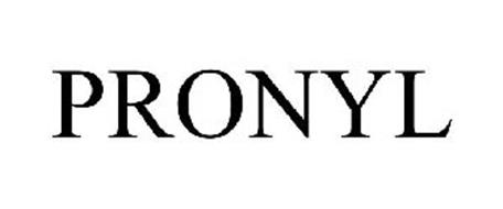 PRONYL