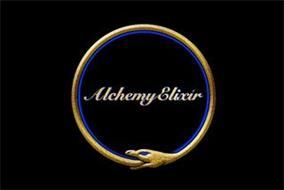 ALCHEMY ELIXIR
